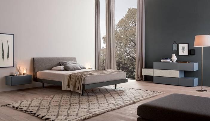 Design Furniture Doimo Design Bedroom Set